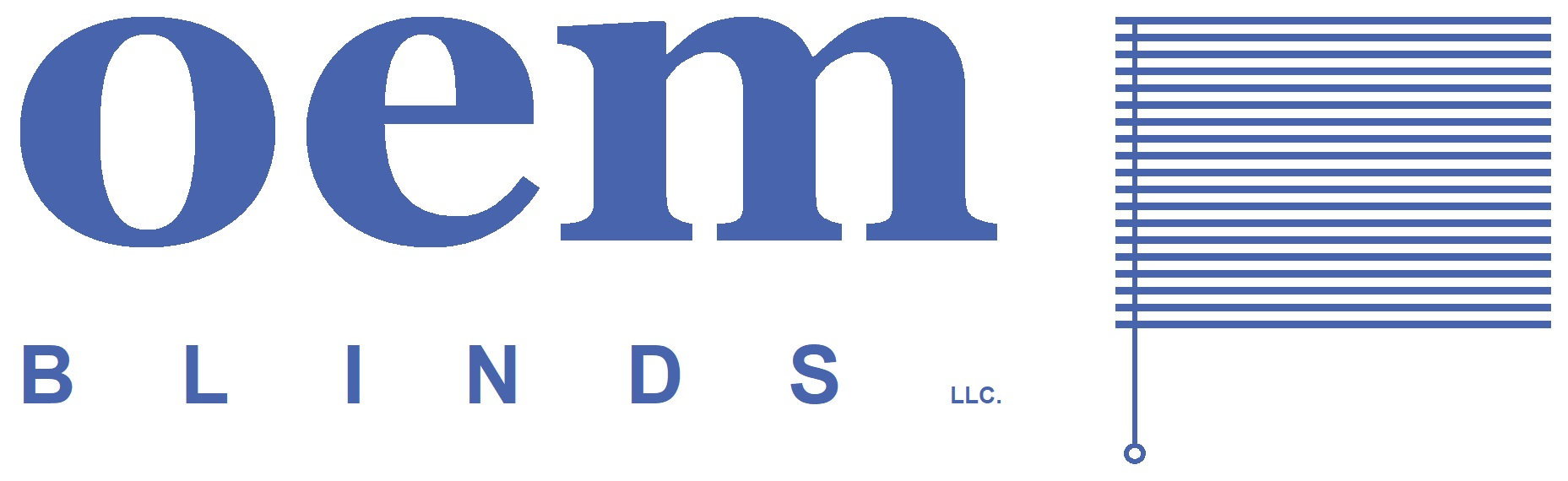 OEM Blinds LLC